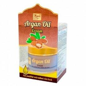 Крем для лица YOKO Argan Oil Cream
