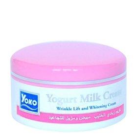 Крем для лица YOKO Yogurt Milk Cream