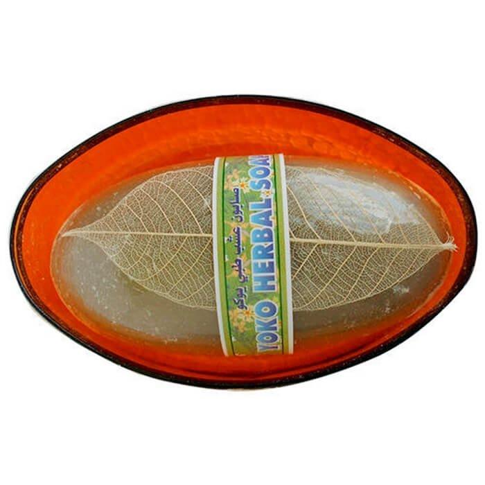 Мыло с травами YOKO Herbal Soap