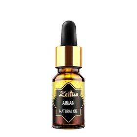 Аргановое масло Zeitun Argan Natural Oil (10 мл)