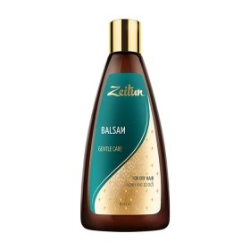 Бальзам для волос Zeitun Balsam Gentle Care