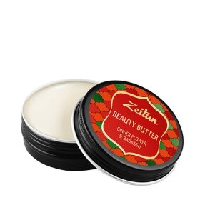 Бьюти-баттер Zeitun Beauty Butter - Ginger Flower & Babassu