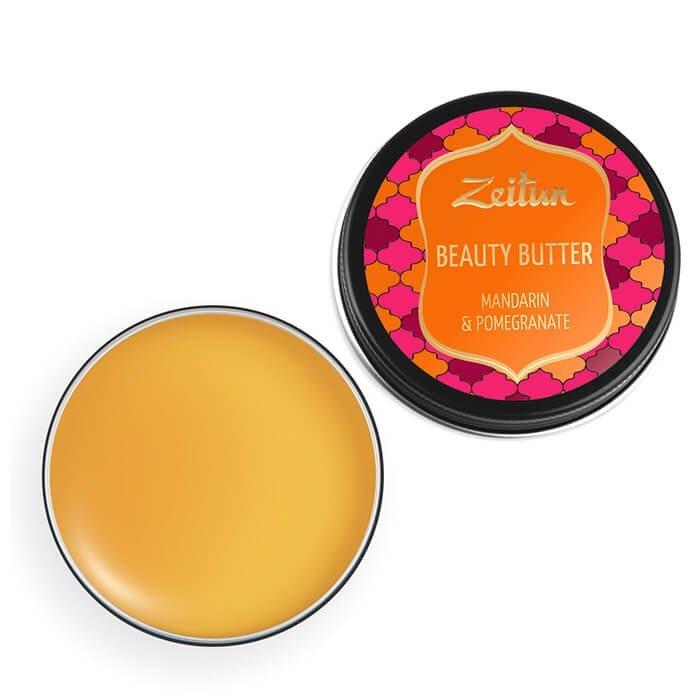 Бьюти-баттер Zeitun Beauty Butter - Mandarin & Pomegranate