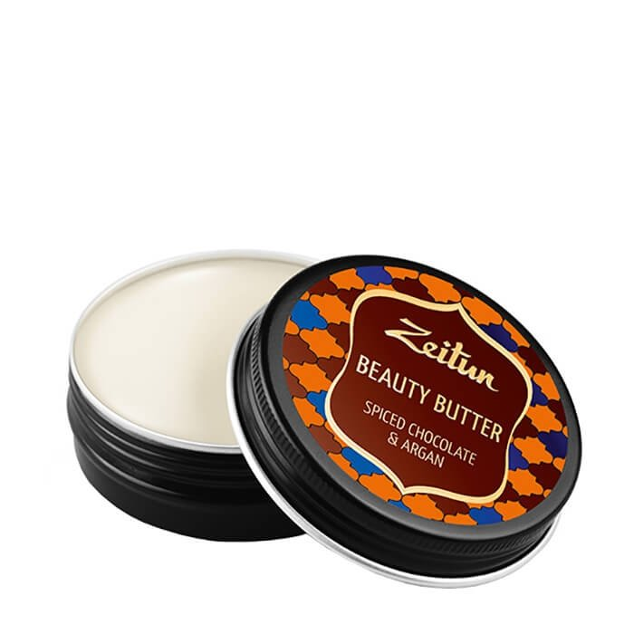 Бьюти-баттер Zeitun Beauty Butter - Spiced Chocolate & Argan