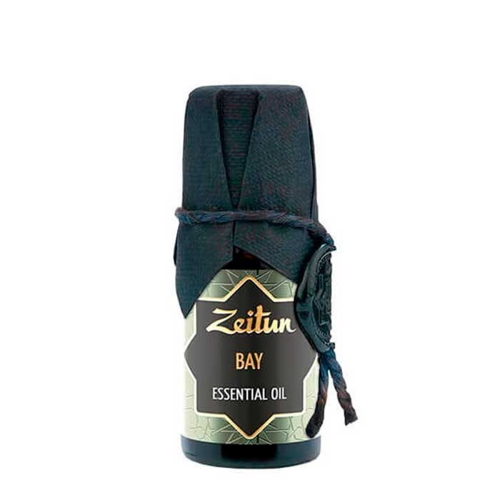Эфирное масло Zeitun Bay Essential Oil