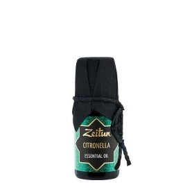 Эфирное масло Zeitun Citronella Essential Oil