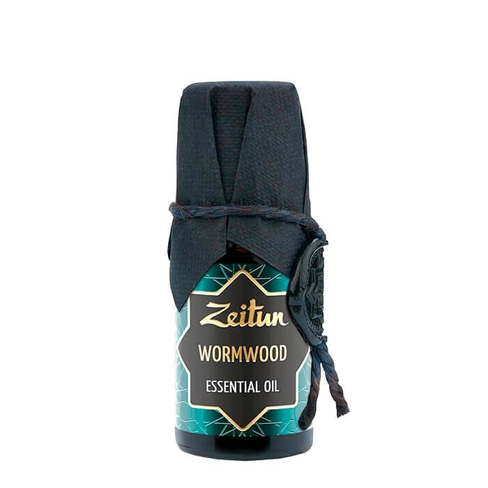 Эфирное масло Zeitun Wormwood Essential Oil