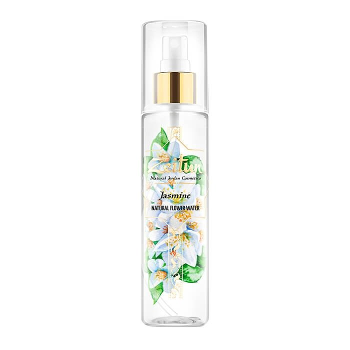 Гидролат жасмина Zeitun Jasmine Natural Flower Water