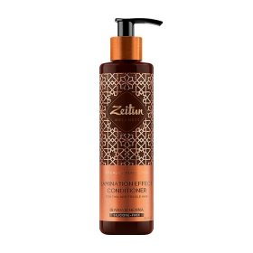 Кондиционер для волос Zeitun Ritual of Perfection Lamination Effect Conditioner