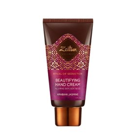 Крем для рук Zeitun Ritual of Seduction Beautifying Hand Cream