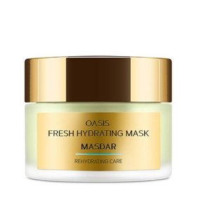 Маска для лица Zeitun Masdar Oasis Fresh Hydrating Mask
