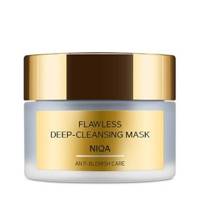 Маска для лица Zeitun Niqa Flawless Deep-Cleansing Mask