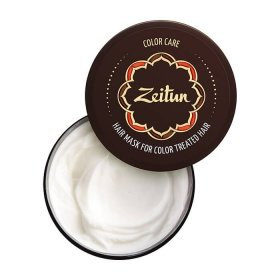 Маска для волос Zeitun Color Care Hair Mask
