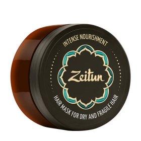 Маска для волос Zeitun Intense Nourishment Hair Mask