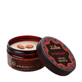 Масло для тела Zeitun Eastern Delights Ultra-Rich Body Butter