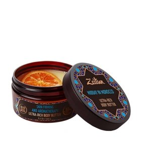 Масло для тела Zeitun Midday in Morocco Ultra-Rich Body Butter