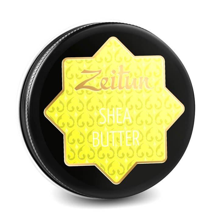 Масло карите Zeitun Shea Butter