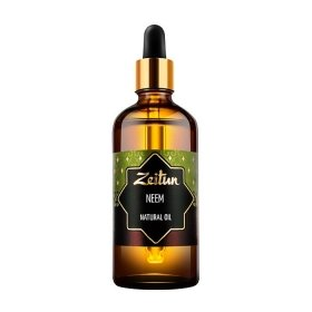 Масло нима Zeitun Neem Natural Oil