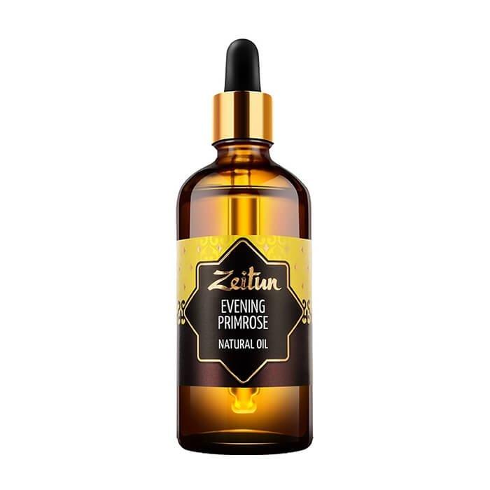 Масло примулы вечерней Zeitun Evening Primrose Natural Oil