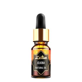 Масло жожоба Zeitun Jojoba Natural Oil (10 мл)