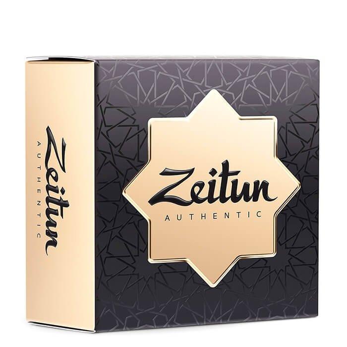 Мыло для лица и тела Zeitun №12 Для похудения
