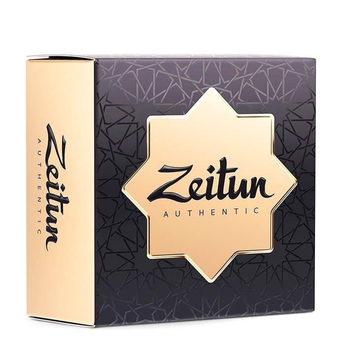Мыло для лица Zeitun №4 Ароматы гарема