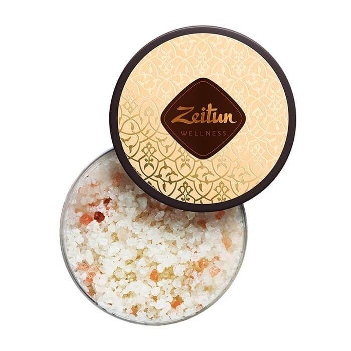 Набор подарочный Zeitun SPA-ритуал восстановления