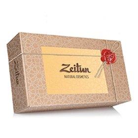 Набор скрабов для тела Zeitun Body Scrub Set