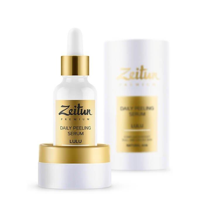 Пилинг-сыворотка лица Zeitun Lulu Daily Peeling Serum