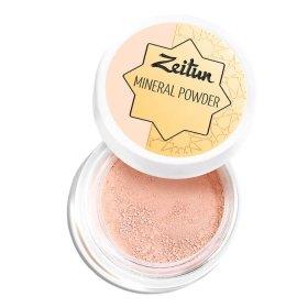 Пудра для лица Zeitun Mineral Powder