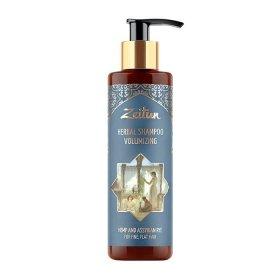 Шампунь для волос Zeitun Herbal Shampoo Volumizing Hemp & Assyrian Rye (250 мл)