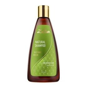 Шампунь для волос Zeitun Natural Shampoo Split Ends Rescue