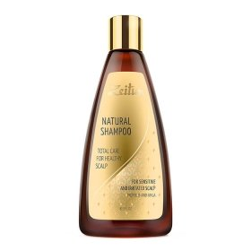 Шампунь для волос Zeitun Natural Shampoo Total Care For Healthy Scalp