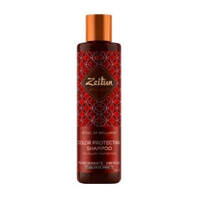 Шампунь для волос Zeitun Ritual of Brilliance Color Protecting Shampoo