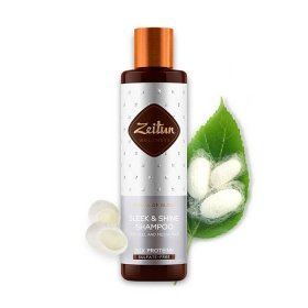 Шампунь для волос Zeitun Ritual of Glow Sleek & Shine Shampoo
