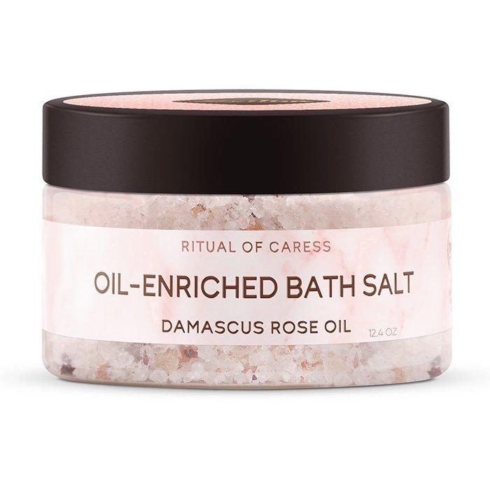Соль для ванны Zeitun Ritual of Caress Oil-Enriched Bath Salt
