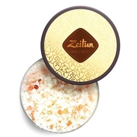 Соль для ванны Zeitun Ritual Of Revival Oil-Enriched Bath Salt - Argan Oil