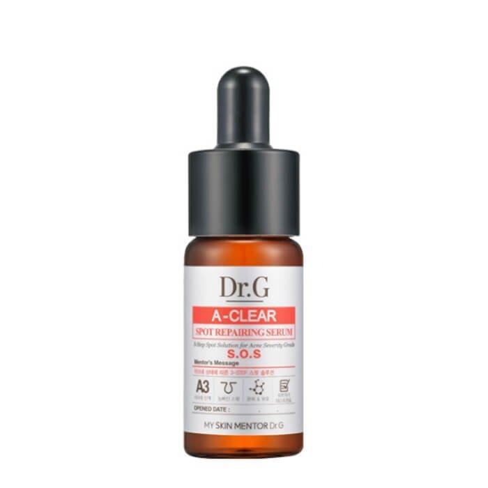Сыворотка для лица Dr.G A-Clear Spot Repairing Serum