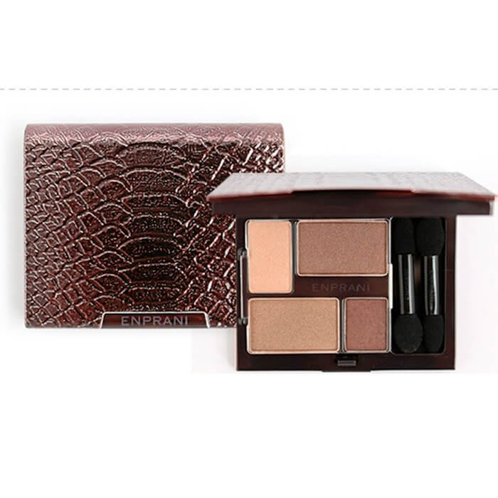 Тени для век Enprani Glam Shadow Clutch