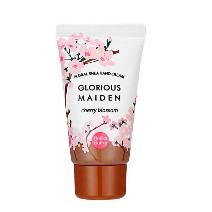 Крем для рук Holika Holika Floral Shea Hand Cream