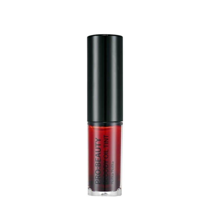 Тинт для губ Holika Holika Pro:Beauty Bloody Oil Tint