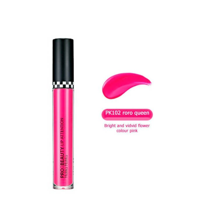 Тинт для губ Holika Holika Pro:Beauty Lip Attention