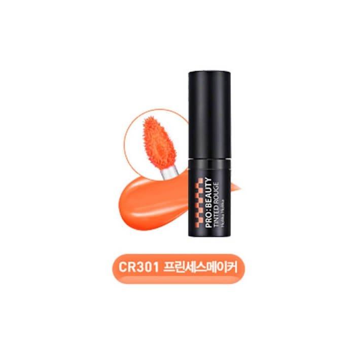 Тинт для губ Holika Holika Pro:Beauty Tinted Rouge