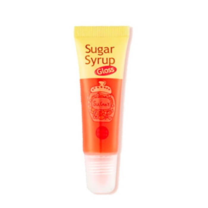 Блеск для губ Holika Holika Sugar Syrup Gloss