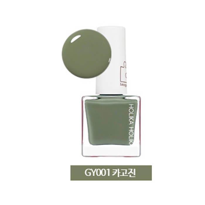 Лак для ногтей Holika Holika Piece Matching Nails - Lacquer