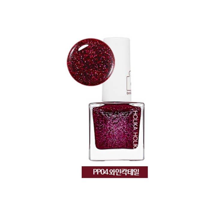 Лак для ногтей Holika Holika Piece Matching Nails - Sparkling