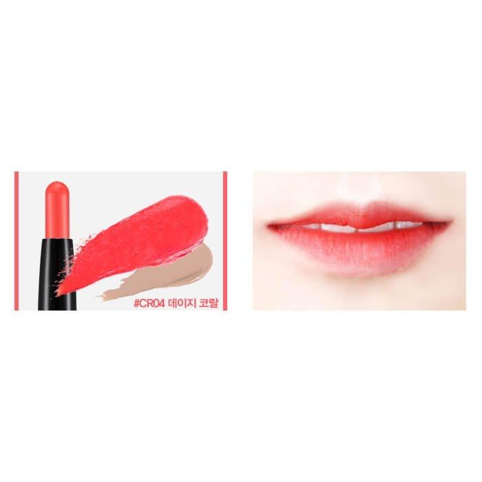 Тинт для губ Holika Holika Pro:Beauty Blossom Tinge Gra Tint