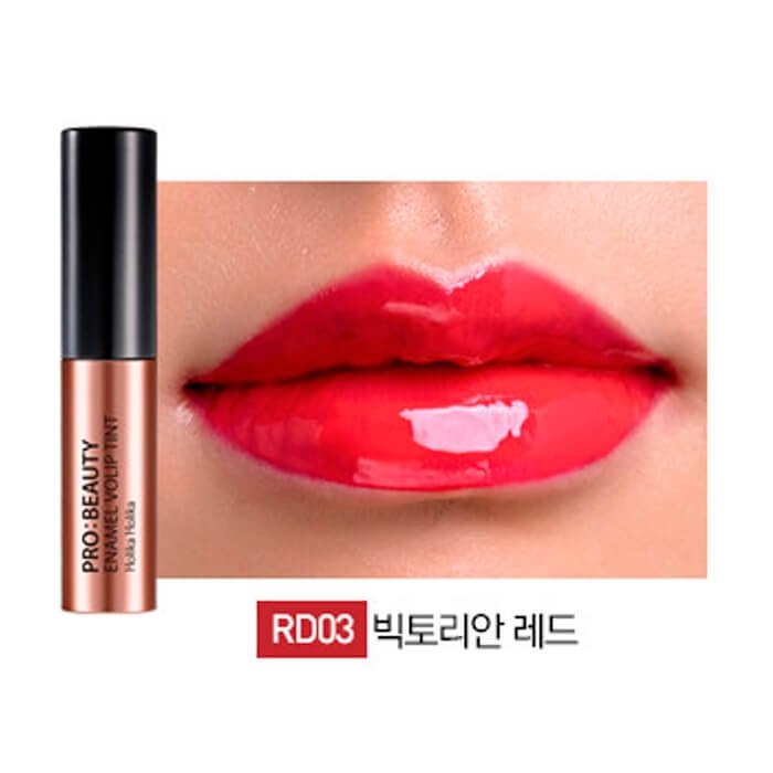 Тинт для губ Holika Holika Pro:Beauty Enamel Volip Tint