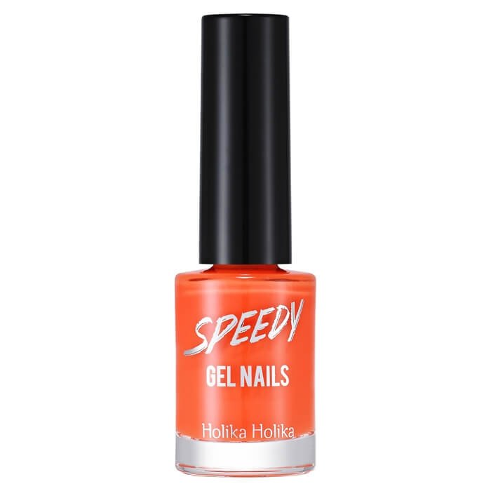 Лак для ногтей Holika Holika Speedy Gel Nails