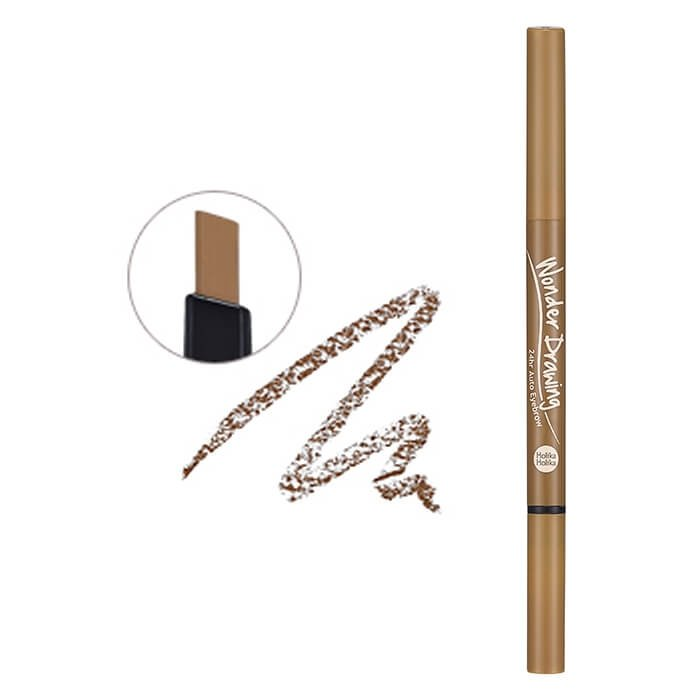 Карандаш для бровей Holika Holika Wonder Drawing 24hr Auto Eyebrow